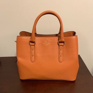 NWT KATE SPADE PATTERSON DRIVE EVANGELIE